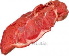 Мясо говяжье плечевая часть