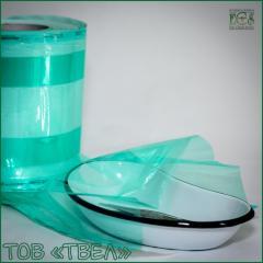 Рулон со складкой для паровой и ЭО стерилизац
