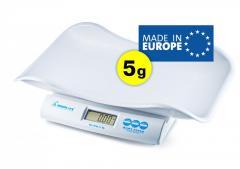Весы электронные детские (Модель 6475) Momert