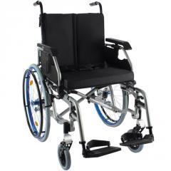 Инвалидная коляска с независимой подвеской, ...