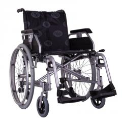 Легкая коляска LIGHT III хром OSD
