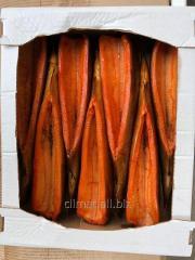 Форель холодного копчения (Балык)
