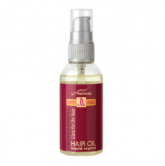 Hair Oil Anti-Age for food and hair shine 75 ml