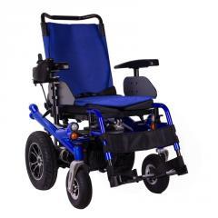 Инвалидная электроколяска «ROCKET III» OSD