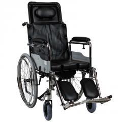 Многофункциональная коляска с туалетом...