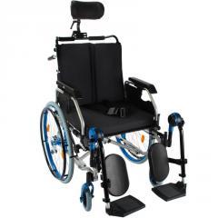 Легкая инвалидная коляска,  OSD-JYX6