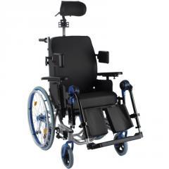 Многофункциональная инвалидная коляска...