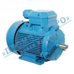 Электродвигатель 4ВР 80B6 - 1, 1кВт 1000...