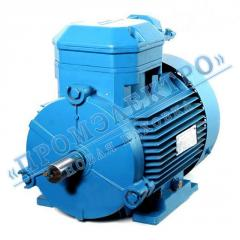 Электродвигатель 4ВР 90L6 - 1, 5кВт 1000...