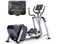 Orbitrek, Pulsefitness, 280G, elliptic exercise