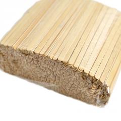 Мішалка деревяна 40шт
