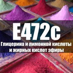 Эмульгатор Ситрем Е472с