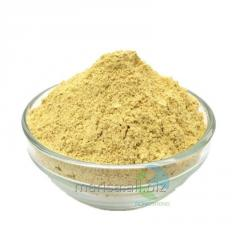 Lecithin is a water-soluble / fat-soluble