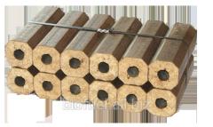[Copy] Fuel briquettes production