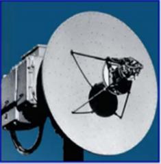 Equipment of reception of radio signals of the