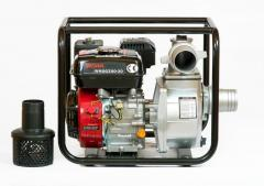 Мотопомпа бензиновая Weima WM Chemical PUMP 80-30