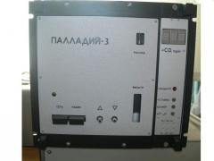 PALLADIY-3 gas analyzer Gas analyzer of