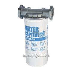 Фильтр PIUSI для топлива водоотделяющий 150 л/мин