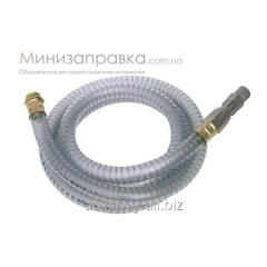 Oil hoses