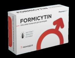 Formicytin (Формицитин) - капли для потенции