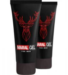 Гель для увеличения полового члена Maral Gel...