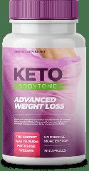 Капсулы для похудения KETO BodyTone (Кето...
