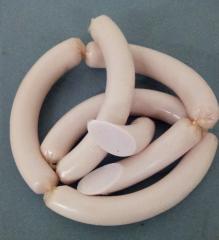 Сосиски молочные «Кранц»