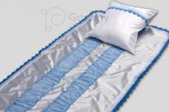 Ritual bedspreads