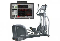 Orbitrek, SportsArt, E870, elliptic exercise