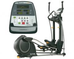 Orbitrek, SportsArt, E83, elliptic exercise
