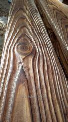 Beams wooden stylized