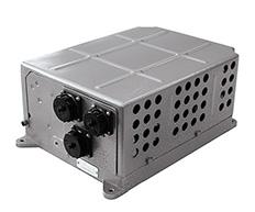 Блок защиты и управления БЗУ-4А-2c