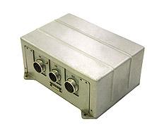 Блок коммутации шин БКШ-76