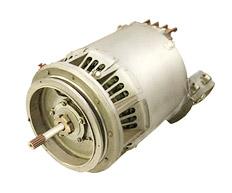 Генератор переменного тока ГТ30ПЧ8Б