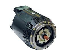 Генератор переменного тока ГТ60ПЧ6А