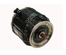 Генератор переменного тока ГТ40ВЧ8