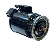 Генератор переменного тока ГТ40ПЧ6-2С
