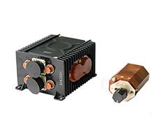 Регулятор напряжения постоянного тока РНПТ(-1)