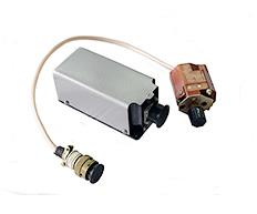 Регулятор заливающего света РЗС-2(РЗС-2М)