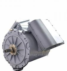 Клапан ЭД-500