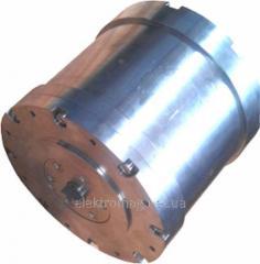 Электродвигатель ДШР173-12-0,9
