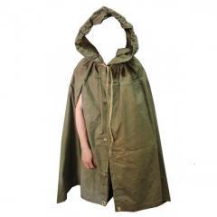 Плащ-палатка солдатская на войну