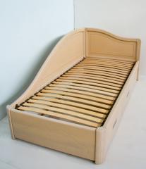 """Подростковая деревянная кровать """"Анна""""..."""