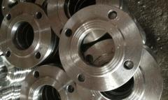 Фланцы стальные воротниковые 125-10
