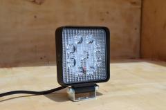 Светодиодная LED фара рабочая 27W/60°