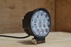 Светодиодная LED фара рабочая 42W/60° 42