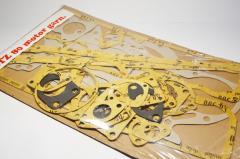 Комплект прокладок двигателя из прокладкой головки