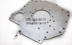 Лист задний под стартер (плита) МТЗ Д-240