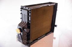Радиатор мтз медний 70У-1301010