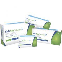Стерилизационные пакеты SafeSeal Quattro